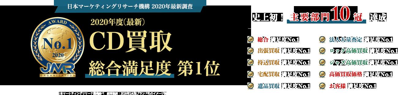 セタガヤレコードセンター レコード買取総合満足度No.1